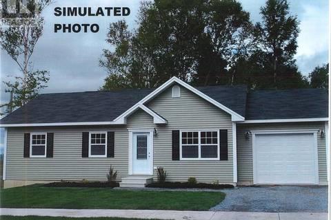 House for sale at 9 Sandlewood Ln Unit 14 Douglas New Brunswick - MLS: NB026476