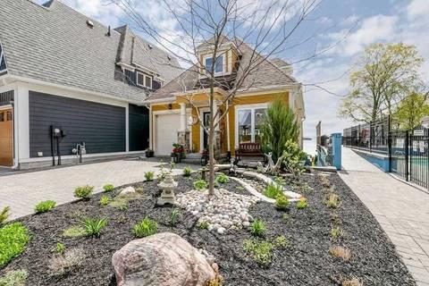 House for sale at 10 Invermara Ct Unit 14 Orillia Ontario - MLS: S4466581