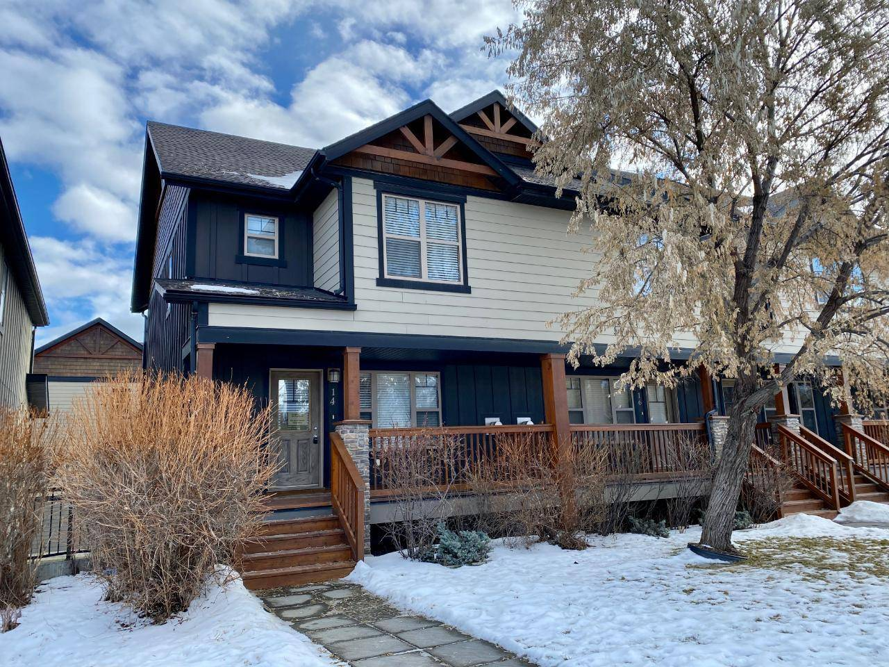 Townhouse for sale at 1000 12th Street  Unit 14 Invermere British Columbia - MLS: 2450110