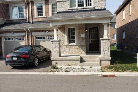Townhouse for rent at 1000 Asleton Blvd Unit 14 Milton Ontario - MLS: W4966826