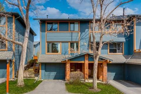 Townhouse for sale at 10030 Oakmoor Wy Southwest Unit 14 Calgary Alberta - MLS: C4243151