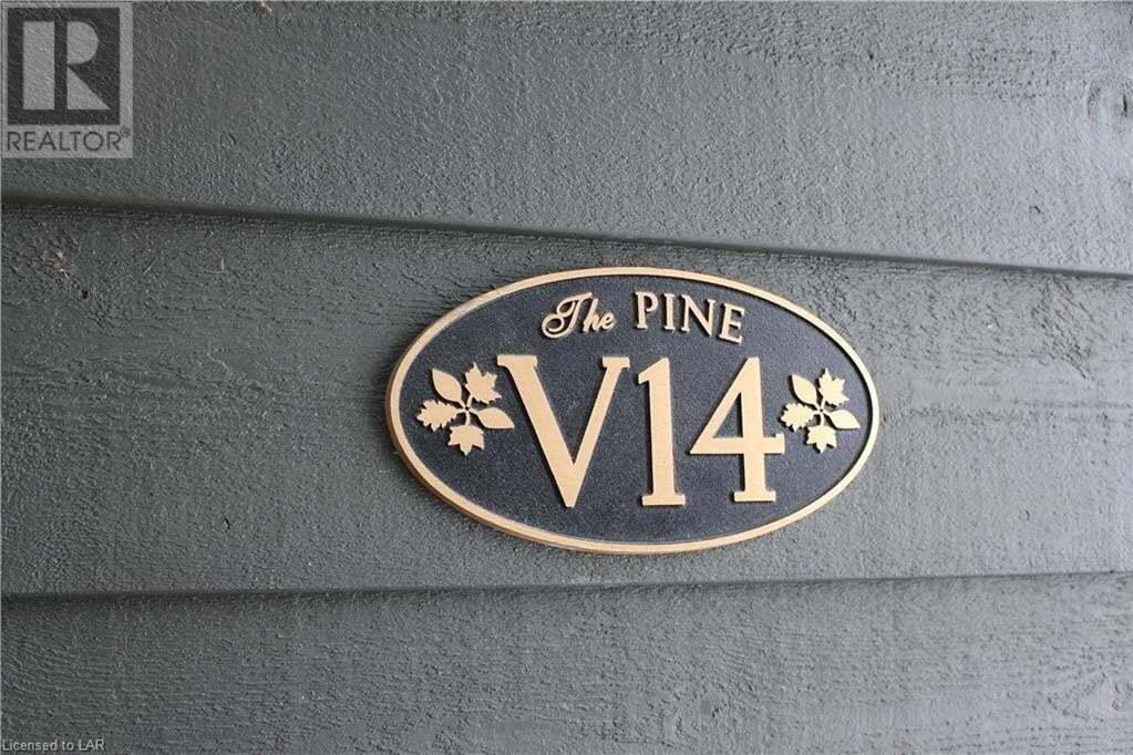 House for sale at 14 1020 Birch Glen Rd Baysville Ontario - MLS: 246575