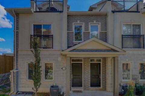 Townhouse for sale at 1030 Dunsley Wy Unit 14 Whitby Ontario - MLS: E4920295