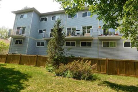 Condo for sale at 10324 119 St Nw Unit 14 Edmonton Alberta - MLS: E4161368
