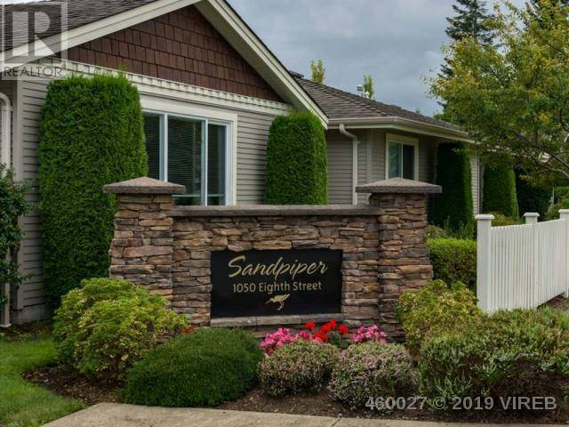 Townhouse for sale at 1050 8th St Unit 14 Courtenay British Columbia - MLS: 460027