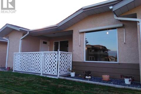 Townhouse for sale at 10505 Quinpool Rd Unit 14 Summerland British Columbia - MLS: 176960