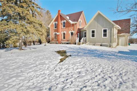 House for sale at 1060 Concession 14 Rd Brock Ontario - MLS: N4692430