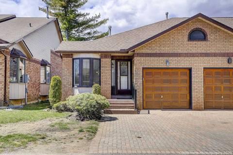 Condo for sale at 107 Green Briar Rd Unit 14 New Tecumseth Ontario - MLS: N4749744