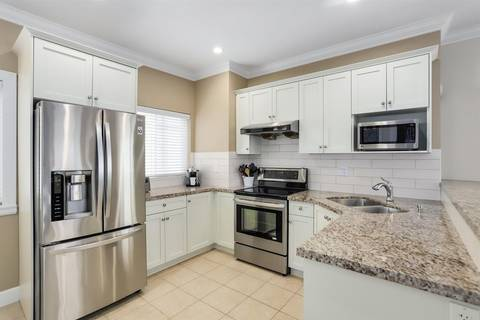 Townhouse for sale at 10999 Steveston Hy Unit 14 Richmond British Columbia - MLS: R2358164