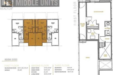 House for sale at 1159 Duke St Unit 14 Cambridge Ontario - MLS: 30704768
