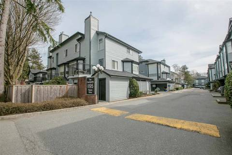 Townhouse for sale at 1195 Falcon Dr Unit 14 Coquitlam British Columbia - MLS: R2447290