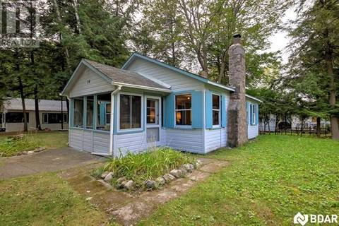 House for sale at 12 Thunder Bay Ln Unit 14 Tiny Ontario - MLS: 30747322