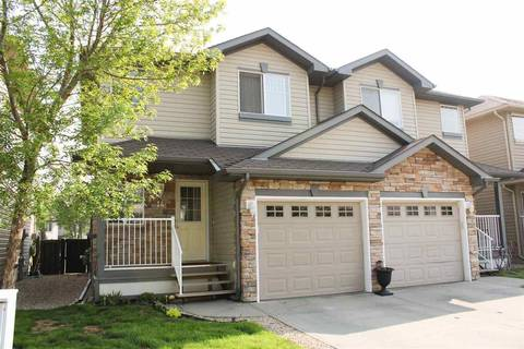 Townhouse for sale at 12104 16 Ave Sw Unit 14 Edmonton Alberta - MLS: E4159662