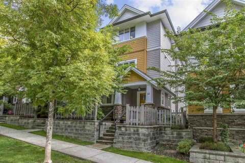 Townhouse for sale at 1219 Burke Mountain St Unit 14 Coquitlam British Columbia - MLS: R2500857