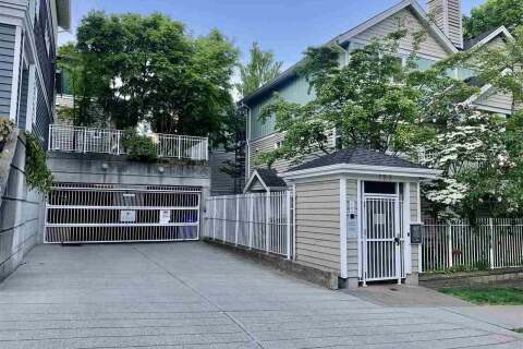 Townhouse for sale at 123 Seventh St Unit 14 New Westminster British Columbia - MLS: R2456558