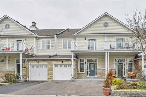 Townhouse for sale at 1295 Wharf St Unit 14 Pickering Ontario - MLS: E4454800