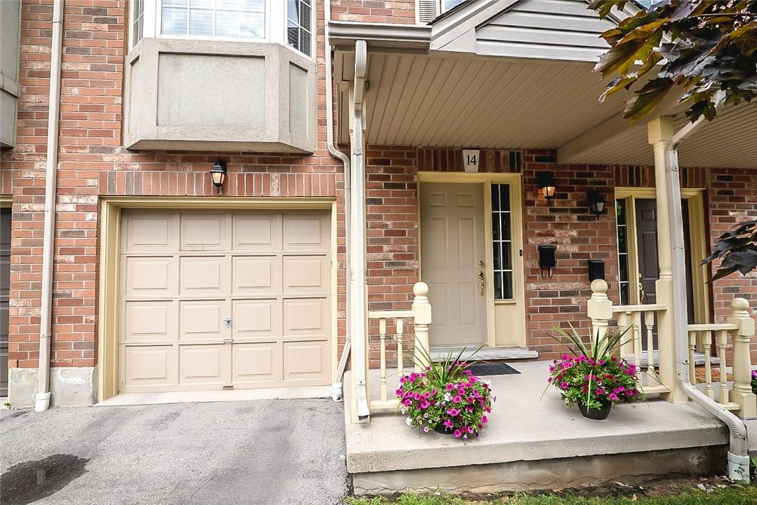 Removed: 14 - 1336 Upper Sherman Avenue, Hamilton, ON - Removed on 2018-10-28 05:18:13
