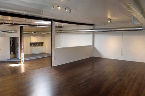 Commercial property for lease at 135 Tecumseth St Apartment 14 Toronto Ontario - MLS: C4855785