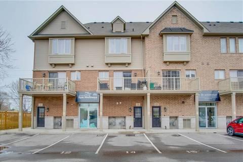 Townhouse for rent at 1401 Plains Rd E Unit 14 Burlington Ontario - MLS: H4052923
