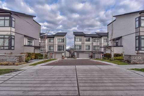 Townhouse for sale at 14057 60a Ave Unit 14 Surrey British Columbia - MLS: R2334139