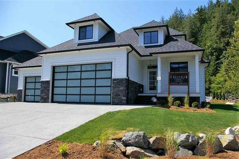 House for sale at 14505 Morris Valley Rd Unit 14 Mission British Columbia - MLS: R2369282
