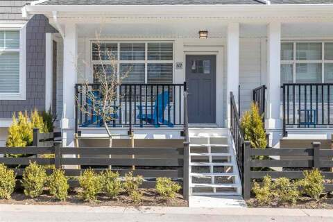 Townhouse for sale at 14541 Winter Cres Unit 14 Surrey British Columbia - MLS: R2509506