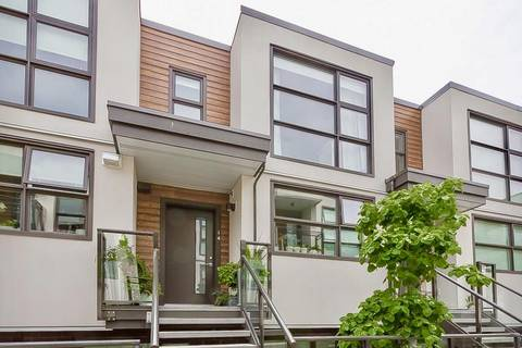 Townhouse for sale at 14820 Buena Vista Ave Unit 14 White Rock British Columbia - MLS: R2426287