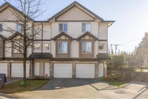 Townhouse for sale at 14855 100 Ave Unit 14 Surrey British Columbia - MLS: R2436633