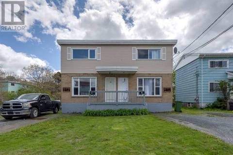 Townhouse for sale at 14 Marvin St Unit 14 Dartmouth Nova Scotia - MLS: 201913538
