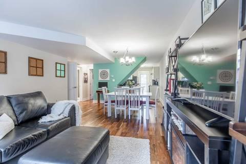 Condo for sale at 150 Catharine St Hamilton Ontario - MLS: X4727717