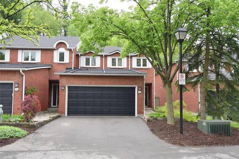 Townhouse for sale at 151 Mcniven Rd Unit 14 Ancaster Ontario - MLS: H4055676