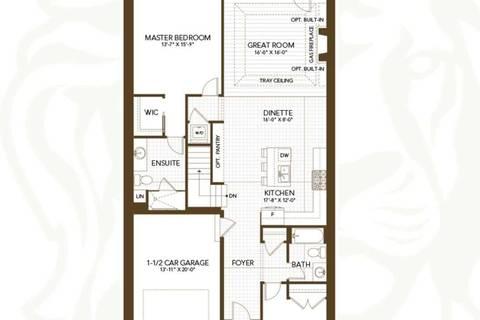 Condo for sale at 1535 Haist St Unit 14 Pelham Ontario - MLS: X4454963