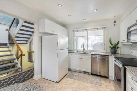 Apartment for rent at 1550 Grosvenor St Unit 14 Oakville Ontario - MLS: W4811907
