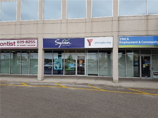 For Sale: 14 - 1550 Kingston Road, Pickering, ON | 0 Bath Property for $159,000. See 11 photos!