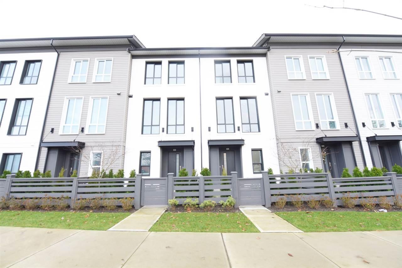 Buliding: 15938 27 Avenue, Surrey, BC
