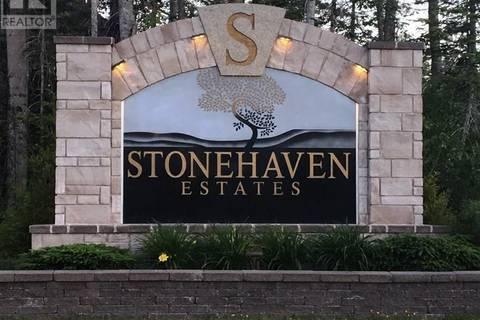 Home for sale at 0 Blackstone Dr Unit 14-162 Moncton New Brunswick - MLS: M122811