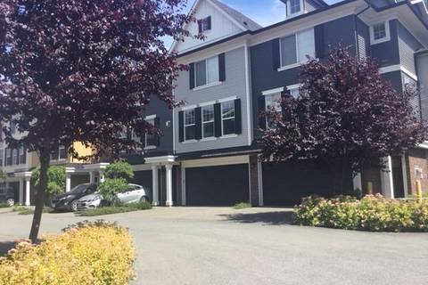 Townhouse for sale at 1640 Mackay Cres Unit 14 Agassiz British Columbia - MLS: R2378219