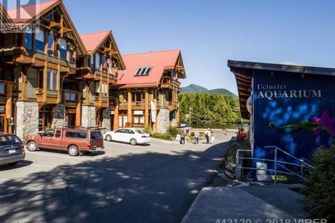 Residential property for sale at 1645 Cedar Rd Unit 14 Ucluelet British Columbia - MLS: 442120