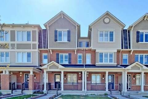 Townhouse for sale at 1725 Pure Springs Blvd Unit 14 Pickering Ontario - MLS: E4772670