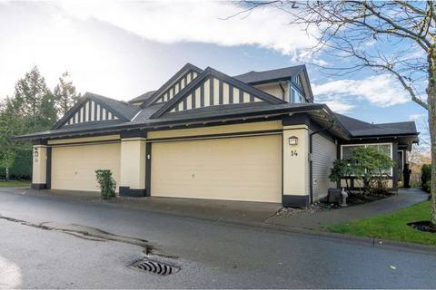 Townhouse for sale at 17917 68 Ave Unit 14 Surrey British Columbia - MLS: R2420779