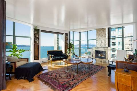 Condo for sale at 1861 Beach Ave Unit 14 Vancouver British Columbia - MLS: R2411092
