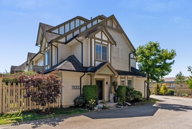 Buliding: 18707 65 Avenue, Surrey, BC