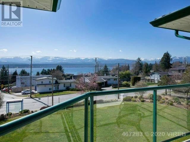 Condo for sale at 1876 Comox Ave Unit 14 Comox British Columbia - MLS: 467283