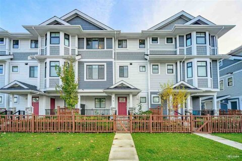 Townhouse for sale at 189 Wood St Unit 14 New Westminster British Columbia - MLS: R2519615