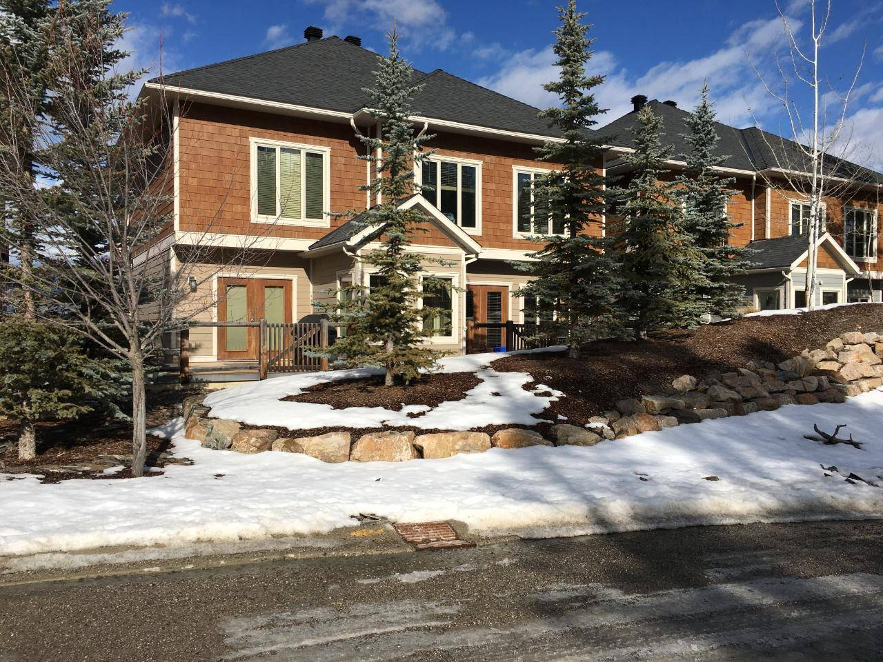 Townhouse for sale at 1896 Pine Ridge Mtn Link  Unit 14 Invermere British Columbia - MLS: 2450876
