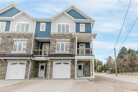 Townhouse for sale at 14 18th St Wasaga Beach Ontario - MLS: S4438468