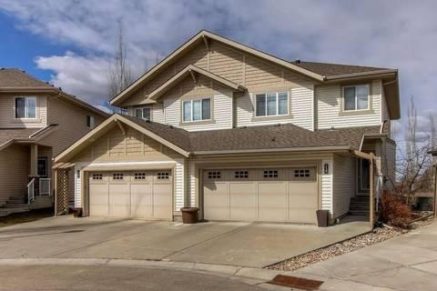 Townhouse for sale at 1901 126 St Sw Unit 14 Edmonton Alberta - MLS: E4147438