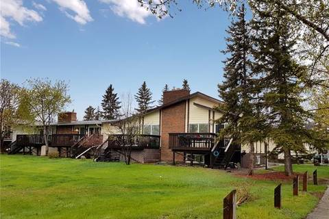 Townhouse for sale at 1919 69 Ave Southeast Unit 14 Calgary Alberta - MLS: C4237547