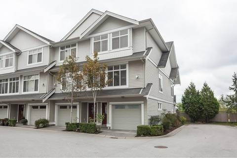Townhouse for sale at 19330 69 Ave Unit 14 Surrey British Columbia - MLS: R2420191