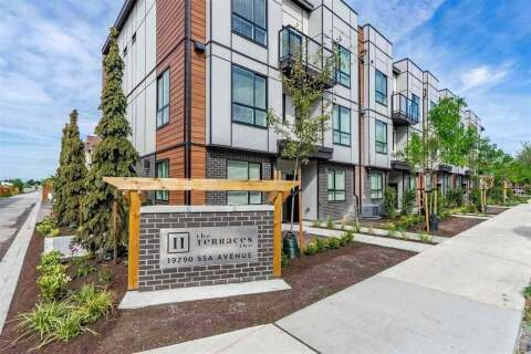 Townhouse for sale at 19790 55a Ave Unit 14 Langley British Columbia - MLS: R2472087